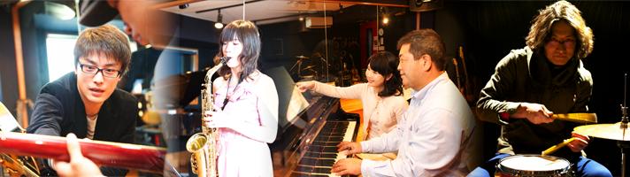 ピアノ教室画像