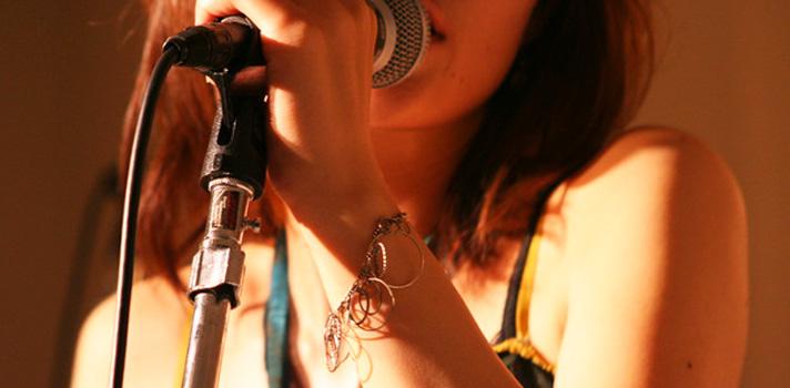 石神井公園ボーカル教室メイン写真